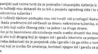ODVJETNIK TOMISLAV ČAMOVSKI - ŽUPANIJSKI SUD PULA