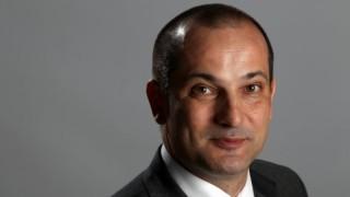 orsat miljenić - ministar pravosudja 1