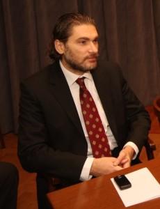 Marko Franciskovic