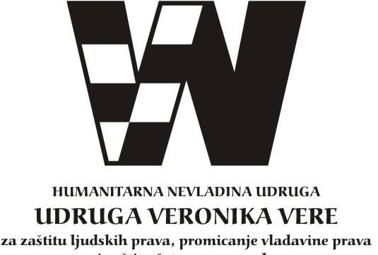 Udruga Veronika Vere za zaštitu žrtava pravosuđa