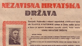 HRVATSKI NAROD - OSNIVANJE NDH - 10. TRAVANJ