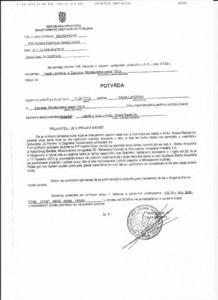 BRANIMIR PETRANOVIĆ MAKA - KAZNENE PRIJAVE 001