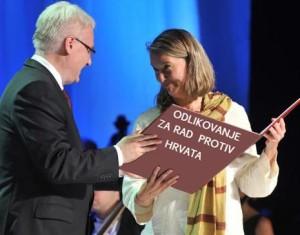 Teršelić - Josipović