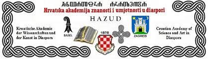 Hrvatska akademija znanosti i umjetnosti u Domovini i Dijaspori