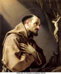 Sveti Franjo 1