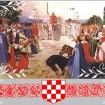 Hrvati imaju jednu domovinu - Hrvatsku