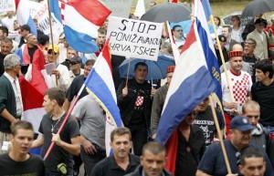 Stop ponižavanju Hrvatske