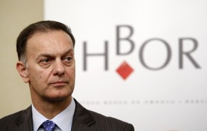 Predsjednik HBOR-a <a href=