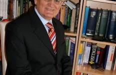 Antun Babić - povratak iz Australije