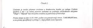HBOR  - CESIJA