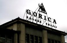 Gorica - tvornica posuđa