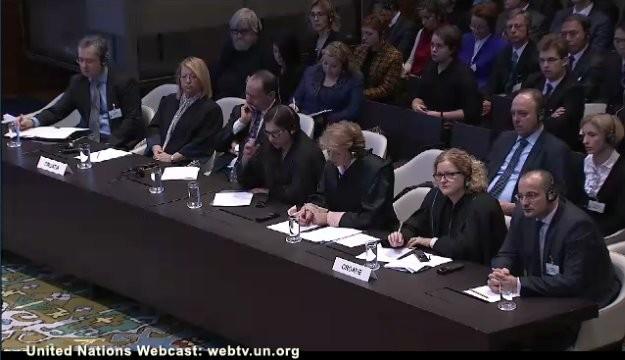 Međunarodni sud - presuda Hrvatska - Srbija