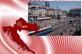 Potresi Na Zagrebackom Podrucju Hazud Hr