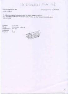 branka visković - zahtjev za izdavanje novih mtu