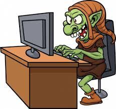 cyber zlostavljač