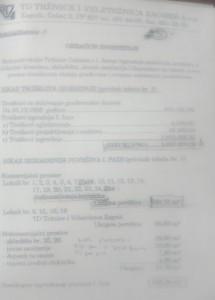 TRŽNICE GAJNICE - MAJPRUZ 5
