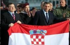 General Mladen Markač i Ante Gotovina