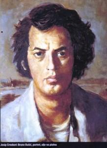 Bruno Bušić - Slavica Vučko