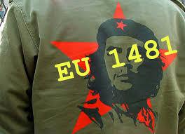 EU Rezolucija 1481