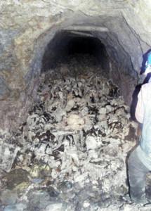 Komunistički zločini - Huda jama