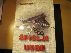 Roman Leljak - Udba