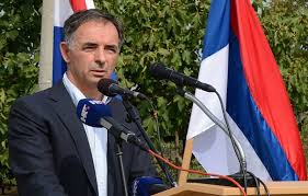Milorad Pupovac - govor