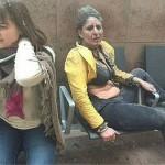 Snimljen trenutak eksplozije u Briselu