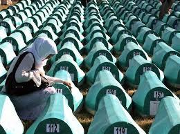 Srebrenica genocid