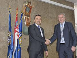 Vlaho Orepić - Rajko Ostojić
