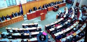sabor - sjednica proračun 1