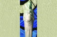 Čudotvorni kip Svete Marije blagoslovljene i nositeljice života u Sigetu
