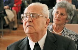 HAZU - AUTOR BIBLIJE PROF. DR. ŠTEFAN GEOŠIĆ