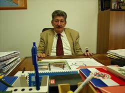 Ivan Kosović - načelnik općine Gradac