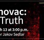 Jakov Sedlar - premijera filma - Istina o Jasenovcu