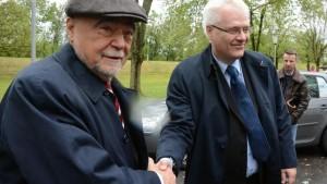 Mesić Josipović