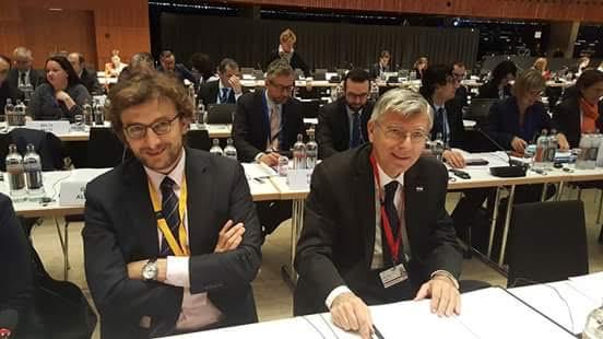 Željko Rainer - Konferencija EU 2