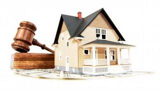 Dražba nekretnina