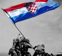 Hrvatska - domoljublje