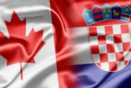 Kanada-Hrvatska-V