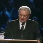 predsjednik Tuđman - govor na komemoraciji sa pokojnog Šuška
