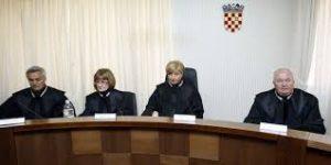 suci Ustavnog suda RH
