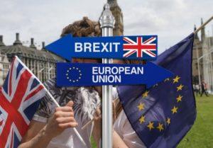 Velika Britanija - izlazak iz Europske unije