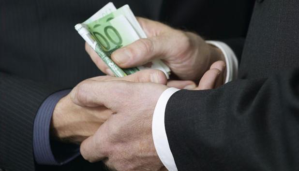 Politika - Korupcija