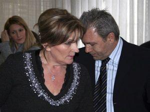 Vesna i Željko Žužić