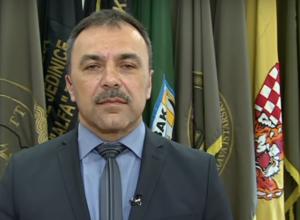 Ministar MUP-a Vlaho Orepić