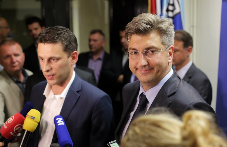 petrov-plenkovic