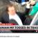 Ukrajinci pobacali političare u kontejnere