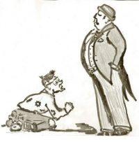 bogati-i-siromasni-karikatura