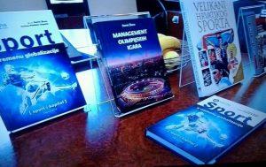Knjige Damira Škare