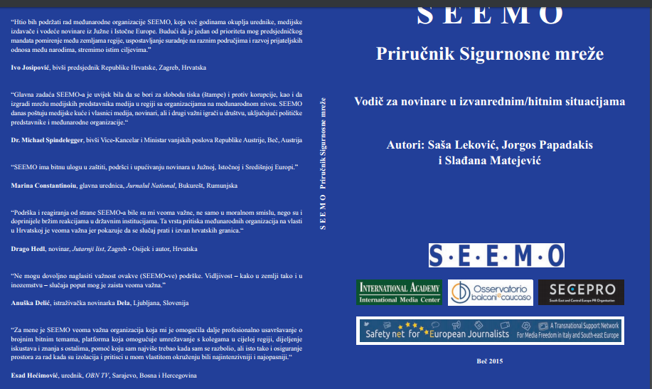 seemo-prirucnik-sigurnosne-mreze-sasa-lekovic-pohvala-ive-josipovica